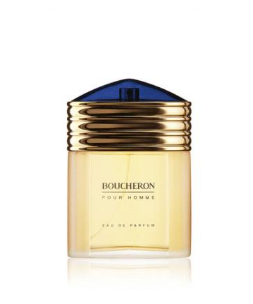 Boucheron BOUCHERON HOMME Eau de parfum Vaporizador 50 ml