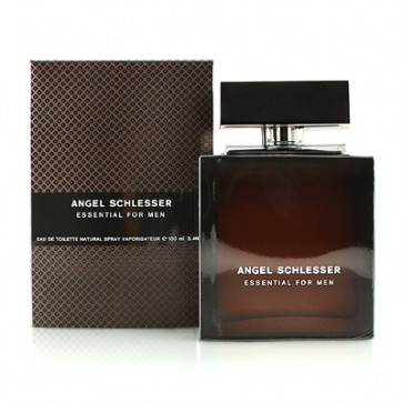 Angel Schlesser ESSENTIAL FOR MEN Eau de toilette Vaporizador 100 ml