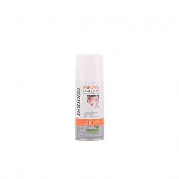 Babaria ALOE Espuma Barbear 100 ml
