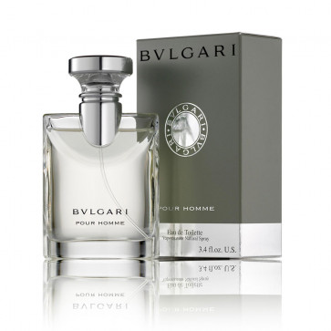 Bvlgari BVLGARI POUR HOMME Eau de toilette Vaporizador 50 ml