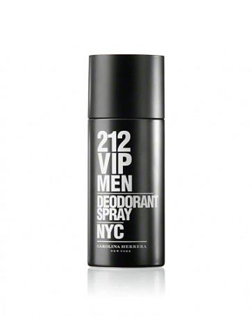 Carolina Herrera 212 VIP MEN Desodorante Vaporizador 150 ml