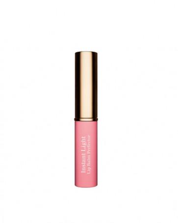 Clarins ECLAT MINUTE Baume Embellisseur Lèvres 01 Rose Bálsamo de labios