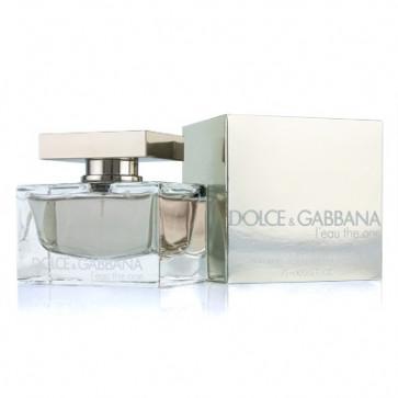 Dolce & Gabbana L'EAU THE ONE Eau de toilette Vaporizador 75 ml