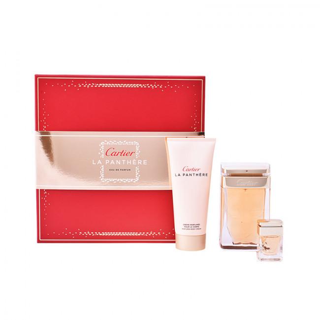 c73473229d8 Cartier Coffret LA PANTHERE Eau de parfum