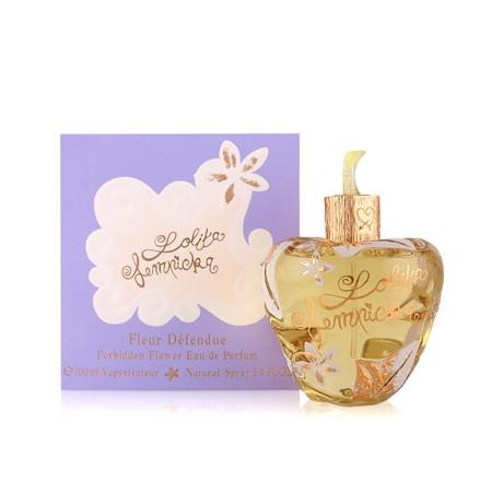 fleur defendue eau de parfum