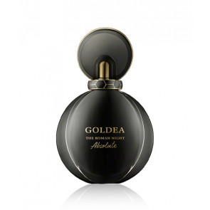 Bvlgari GOLDEA THE ROMAN NIGHT ABSOLUTE Eau de parfum 75 ml