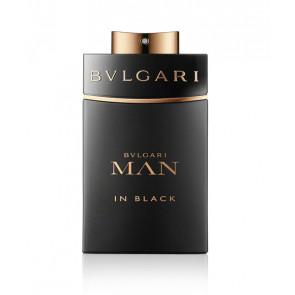 Bvlgari BVLGARI MAN IN BLACK Eau de parfum 150 ml