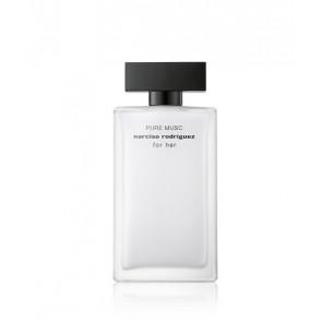 Narciso Rodríguez FOR HER PURE MUSC Eau de parfum 100 ml