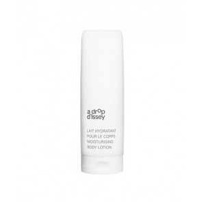 Issey Miyake A DROP D'ISSEY Leche corporal hidratante 200 ml