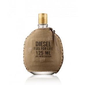 Diesel FUEL FOR LIFE Homme Eau de toilette Vaporizador 125 ml