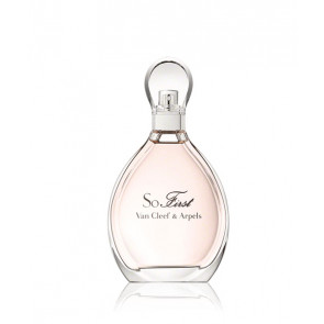 Van Cleef & Arpels SO FIRST Eau de parfum 100 ml