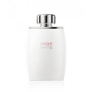 Lalique WHITE HOMME Eau de toilette Vaporizador 125 ml