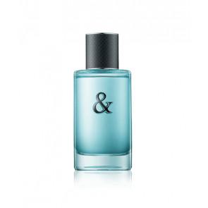 Tiffany & Co. & LOVE FOR HIM Eau de parfum 50 ml