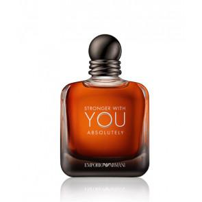 Emporio Armani STRONGER WITH YOU ABSOLUTELY Eau de parfum 100 ml