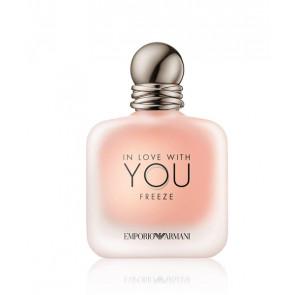 Emporio Armani IN LOVE WITH YOU FREEZE Eau de parfum 100 ml