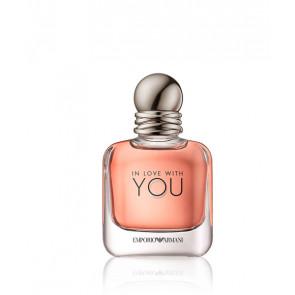 Emporio Armani IN LOVE WITH YOU Eau de parfum 50 ml