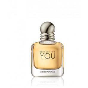 Emporio Armani BECAUSE IT'S YOU Eau de parfum 50 ml