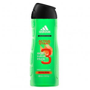 Adidas ACTIVE START GEL DE BAñO Gel de ducha 400 ml