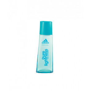 Adidas PURE LIGHTNESS Eau de toilette 50 ml