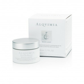 Alqvimia Essentially Beautiful Crema despigmentante White Light 50 ml