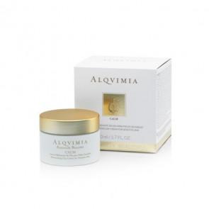 Alqvimia Essentially Beautiful Crema Hidratante de Día para Pieles Sensibles 50 ml