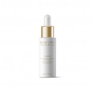 Alqvimia Essentially Beautiful Sérum Facial Regenerador de Noche para Pieles Sensibles CALM 30 ml