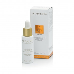Alqvimia Essentially Beautiful Sérum Nourish para Pieles Secas 30 ml