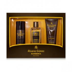 Alvarez Gómez Lote BARBERÍA Eau de parfum