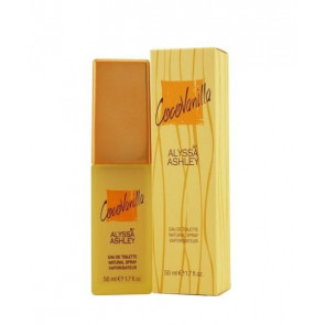 Alyssa Ashley COCOVANILLA Eau de toilette 50 ml