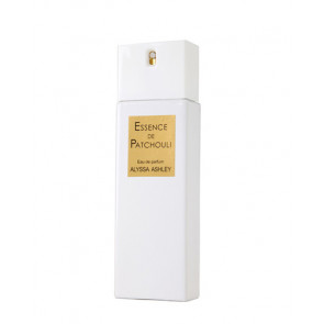 Alyssa Ashley ESSENCE DE PATCHOULI Eau de parfum Vaporizador 100 ml