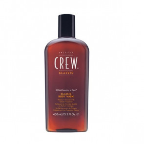 American Crew CLASSIC BODY WASH Gel de ducha 450 ml