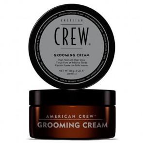 American Crew GROOMING CREAM Fijación Alta 85 ml