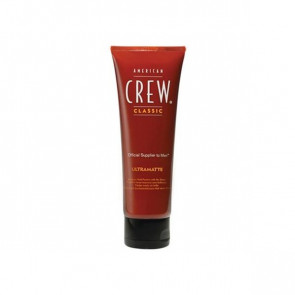 American Crew ULTRAMATTE  Gel Fijación Media de Acabado Mate 100 ml
