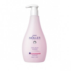 Anne Möller CLEAN UP PRO-CELLULAR Loção suavizante tonificante 400 ml