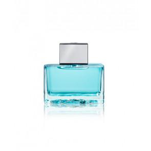 Antonio Banderas BLUE SEDUCTION WOMAN Eau de toilette 80 ml