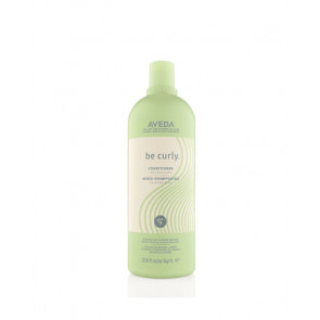 Aveda BE CURLY Conditioner Acondicionador cabellos rizados 1000 ml