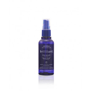 Aveda BRILLIANT Spray on Shine Spray Intensificador de Brillo 100 ml