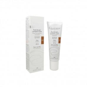 Avène Couvrance Fond de teint correcteur fluide - 5 Bronze 30 ml