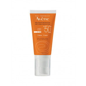 Avène Cream SPF50+ 50 ml