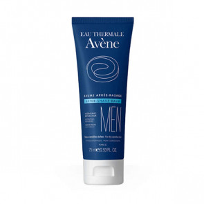 Avène MEN Aftershave bálsamo 75 ml
