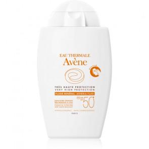 Avène Mineral Fluid SPF50+ 40 ml