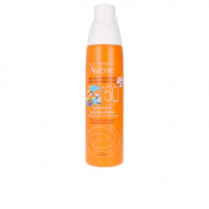 Avène Solaire Spray Enfant SPF50 200 ml