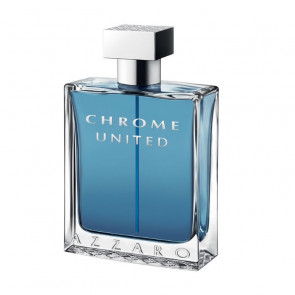 Azzaro CHROME UNITED Eau de toilette 200 ml
