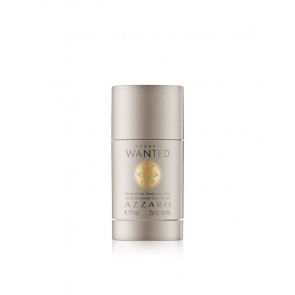 Azzaro WANTED Desodorizante stick 75 ml