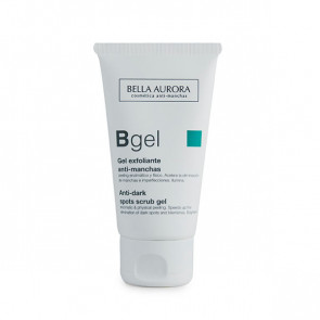 Bella Aurora BGEL Anti-Dark Spots Scrub Gel 75 ml