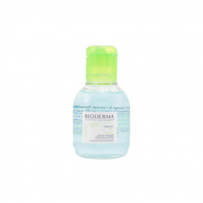Bioderma SÉBIUM H2O solution micellaire nettoyante purifiante 100 ml