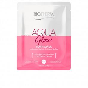 Biotherm Aqua Glow Flash Mask 1 ud