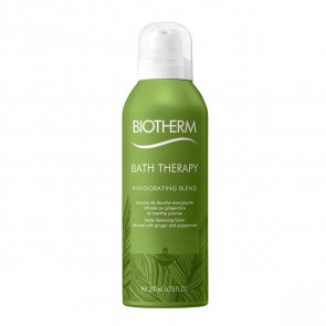 Biotherm BATH THERAPY Invigorating Blend Body Cleansing Foam 200 ml