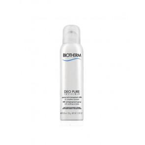 Biotherm DEO PURE Invisible Desodorante spray 150 ml