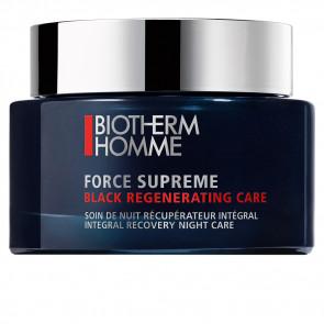Biotherm FORCE SUPREME Black Regenerating Care 75 ml